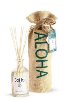 SoHa Livingディフューザー [ALOHA]