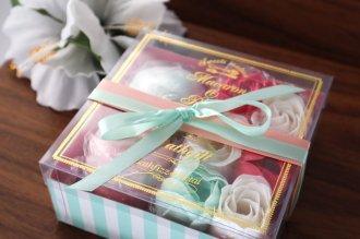 NOL CORPORATION Bath gift set