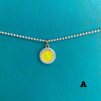 get back necklace(S)