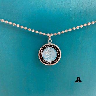 get back necklace(M)