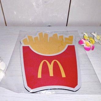 【McDonald's】マウスパッド