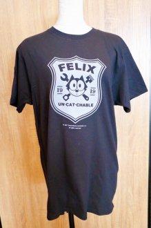 FELIX  Tシャツ サイン