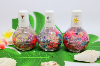 BLOSSOM CUTICLE OIL