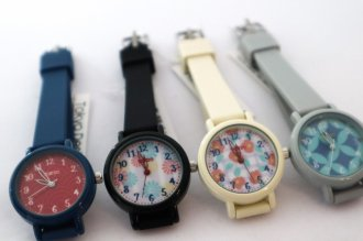 Field work レディース腕時計