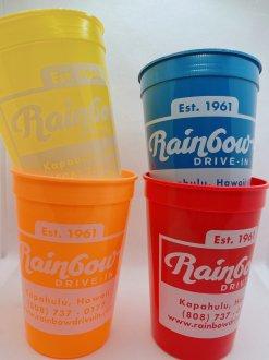 Rainbow DRIVE-IN スタジアムカップ