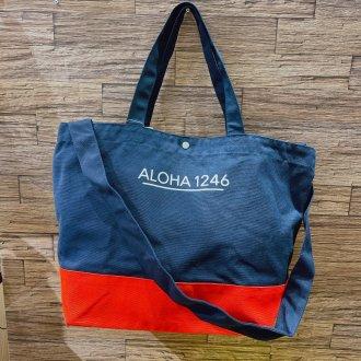 ALOHA1246 トートバッグ