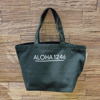 ALOHA1246 ミニトート
