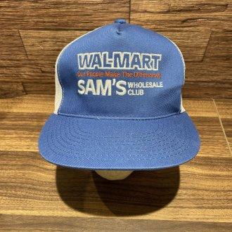 Walmart キャップ