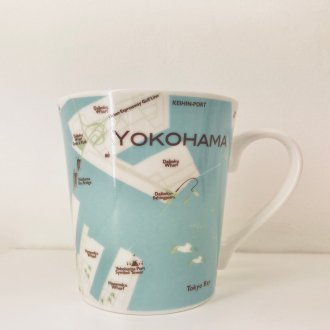 mapmug 横浜(YOKOHAMA)