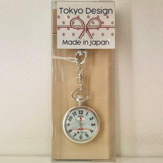 東京デザイン時計