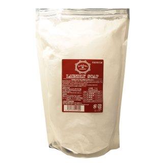 スウィーツソーパー 粉石けんランドリーソープ 1kg