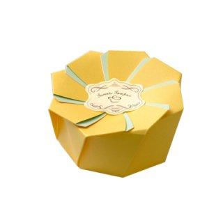 ボンヌプランツ<洗顔石鹸>サボン ドゥ マカロン(シトラス) 30g