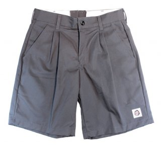 <img class='new_mark_img1' src='https://img.shop-pro.jp/img/new/icons20.gif' style='border:none;display:inline;margin:0px;padding:0px;width:auto;' />30%OFF PLEATED WORK SHORTS