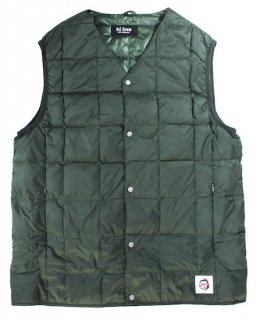 <img class='new_mark_img1' src='https://img.shop-pro.jp/img/new/icons20.gif' style='border:none;display:inline;margin:0px;padding:0px;width:auto;' />30%OFF INNER DOWN VEST