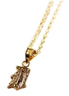 Brothers Necklace