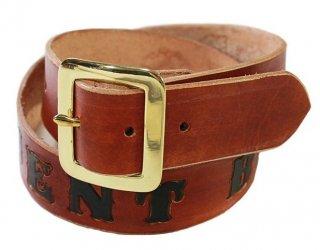 B.K Custom Belt