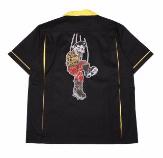 <img class='new_mark_img1' src='https://img.shop-pro.jp/img/new/icons20.gif' style='border:none;display:inline;margin:0px;padding:0px;width:auto;' />50%OFF HEP KAT BOWLING SHIRTS