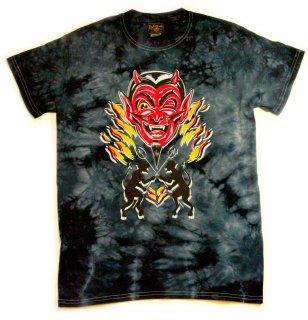 Devil Tee 2021 Devilish Collection