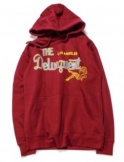 The Delinquent Hoodie