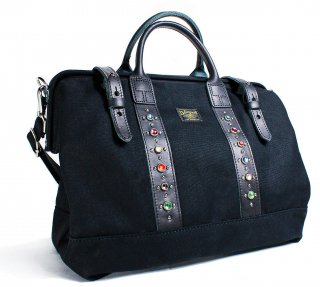 <img class='new_mark_img1' src='https://img.shop-pro.jp/img/new/icons50.gif' style='border:none;display:inline;margin:0px;padding:0px;width:auto;' />The Delinquent Studded Bag