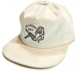 <img class='new_mark_img1' src='https://img.shop-pro.jp/img/new/icons1.gif' style='border:none;display:inline;margin:0px;padding:0px;width:auto;' />Stardust Corduroy Snap Back