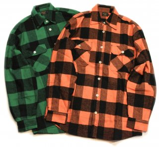 Heavy weight Flannel Shirts