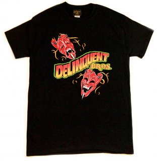 Sin Now Cry Later  Tee 2021 Devilish Collection