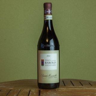 Bartolo Mascarello Barolo '12 /バルトロマスカレッロ バローロ