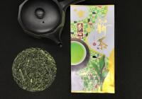 新茶 煎茶 夢心