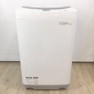 シャープ 洗濯機 2013年ES-GE55N【中古】