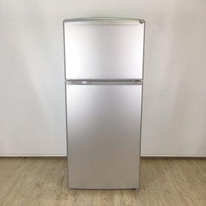 AQUA 冷蔵庫 AQR-111F(S) 2016年製【中古】