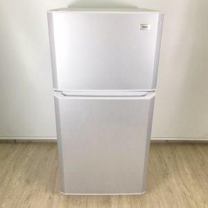 ハイアールHaier冷蔵庫2015年JR-N106H【中古】