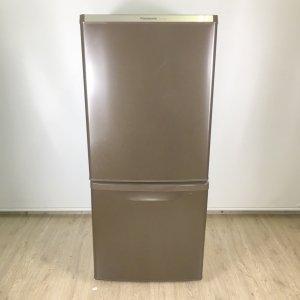 パナソニック冷蔵庫NR-B145W-T【中古】