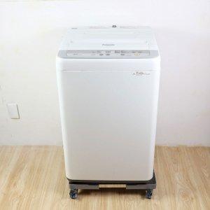 Panasonic パナソニック 洗濯機 2016年 NA-F60B10【中古】