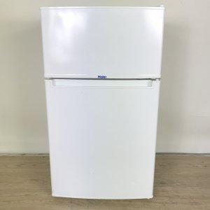 ハイアール冷蔵庫2017年JR-N85A 【中古】