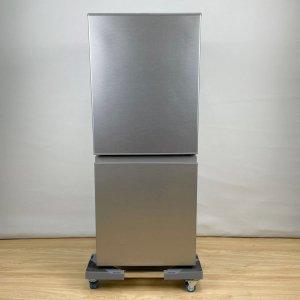 アクア AQUA AQR-13G ノンフロン冷凍冷蔵庫 2018年【中古】