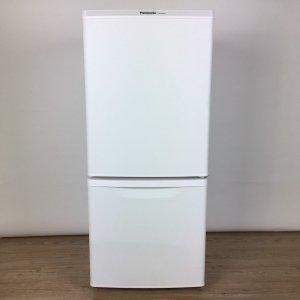パナソニック冷蔵庫2018年NR-B14BW【中古】