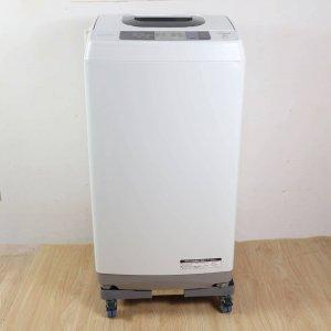 HITACHI(日立)洗濯機 2017年製 NW-50A【中古】
