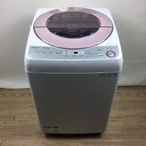 東芝TOSHIBA洗濯機2018年製 AW-6D6 【中古】