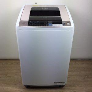 HITACHI(日立)洗濯機2015年BW-D8TV【中古】