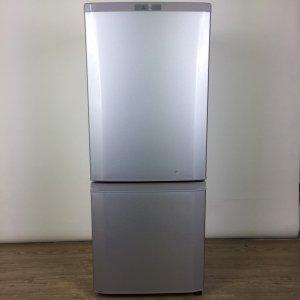 MITSUBISHI(三菱)冷蔵庫2016年MR-P15Z-S【中古】