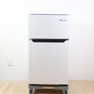 Hisence ハイセンス HR-B95A 2020年製【中古】