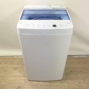 Haier洗濯機2018年JW-C45CK【中古】
