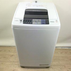 HITACHI(日立)洗濯機2017年NW-70A【中古】