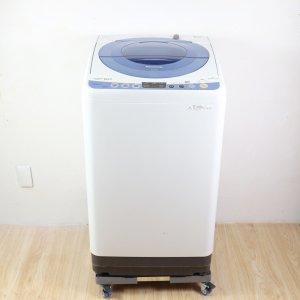 Panasonic パナソニック 洗濯機 2015年 NA-FS60H7【中古】