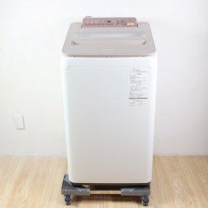Panasonic パナソニック 洗濯機 2016年 NA-FA70H3【中古】