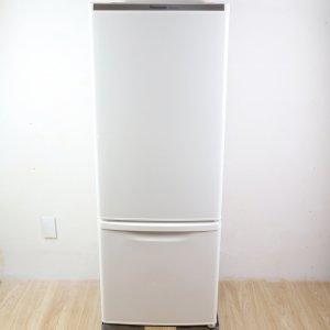 パナソニック Panasonic 冷蔵庫 2013年 NR-B176W-W【中古】