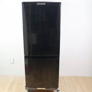 MITSUBISHI 三菱 冷蔵庫 2015年 MR-P15Z-B【中古】