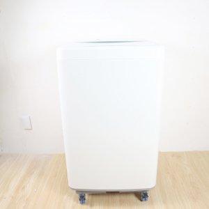 ヤマダ YAMADA 洗濯機 2017年 YWM-T45A1【中古】
