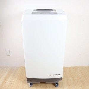 日立 HITACHI 洗濯機 2019年 NW-50C【中古】